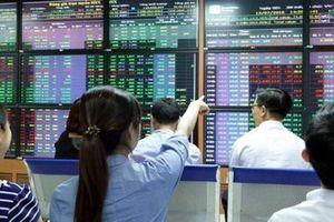 Chứng khoán ngày 25/6: Cổ phiếu ngành thép 'ngược dòng'