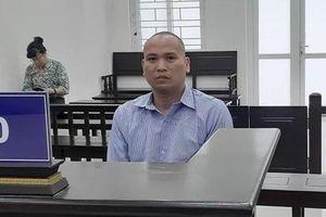 Bản án cho người đàn ông đâm trọng thương vợ cũ và tình địch