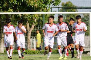 HLV Philippe Troussier triệu tập 6 cầu thủ HAGL lên U19 Việt Nam