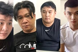 Bắt 4 nghi can vụ cô gái 19 tuổi ở Tây Ninh bị bắn tử vong
