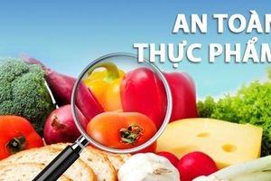 UBND xã có thẩm quyền kiểm tra an toàn vệ sinh thực phẩm không?