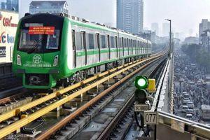 Đại sứ Trung Quốc: 'Đường sắt Cát Linh - Hà Đông tượng trưng cho tình hữu nghị giữa 2 nước'