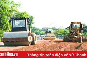 Nhà thầu trúng sơ tuyển dự án Khu dân cư và thương mại dịch vụ xã Quảng Phú