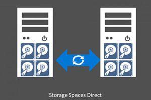 Bản cập nhật May 2020 Update của Windows 10 'dính'' lỗi Storage Spaces