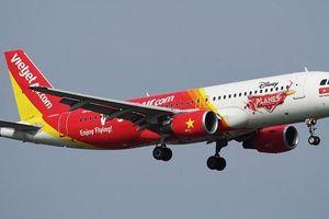 Vietjet Air dự kiến hòa vốn trong năm nay dù đã lỗ 1.000 tỷ quý 1