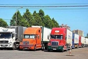 Phương tiện vận tải nhập cảnh vào Trung Quốc phải mua bảo hiểm