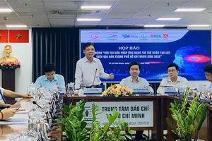 TPHCM tổ chức Hội thi giải pháp ứng dụng trí tuệ nhân tạo