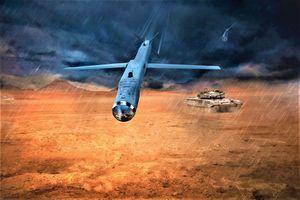 Bom 'thông minh' GBU-53/B StormBreaker đáng sợ như thế nào?