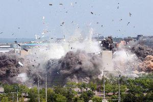 Căng thẳng trên Bán đảo Triều Tiên: Khủng hoảng có chủ đích?