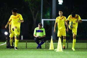 'Phù thủy trắng' Philippe Troussier gọi 6 cầu thủ HAGL lên U19 Việt Nam