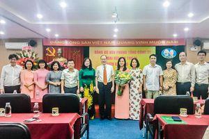 Đảng bộ Tổng công ty Thương mại Hà Nội: Phát triển Đảng gắn với phát triển doanh nghiệp