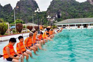 Hà Nội: Không dạy thêm, không dạy trước chương trình trong dịp hè