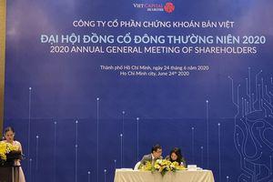 ĐHĐCĐ Chứng khoán Bản Việt: Ông Tô Hải và người liên quan được nâng sở hữu lên trên 25% không phải chào mua công khai