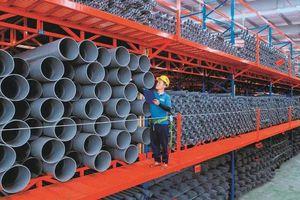 ĐHCĐ Nhựa Bình Minh: Chưa có chính sách giảm giá và tăng chiết khấu để cạnh tranh với Hoa Sen