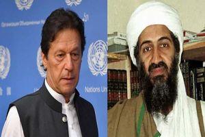 Thủ tướng Pakistan gọi Bin Laden là người 'tử vì đạo'