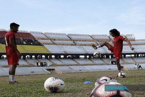 Ông Tan nhẹ nhõm khi 16 CLB Malaysia được tập trở lại