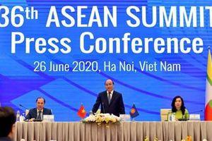 Khẳng định tinh thần ASEAN!