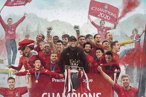 Thế giới thay đổi hoàn toàn giữa hai lần Liverpool vô địch nước Anh