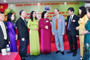 Đảng bộ Tổng công ty Thương mại Hà Nội: Xây dựng doanh nghiệp phát triển bền vững