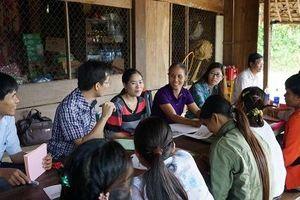 FCPF - REDD+ hỗ trợ đắc lực giảm phát thải khí nhà kính tại Việt Nam