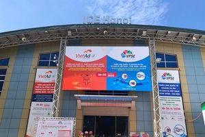 Triển lãm Quốc tế Thiết bị và Công nghệ Quảng cáo Việt Nam 2020