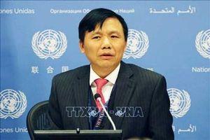 Việt Nam kêu gọi thúc đẩy tiến trình hòa bình liên quan đến Afghanistan