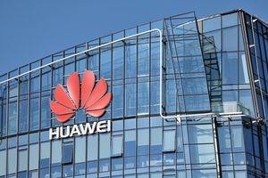 Mỹ nghi quân đội Trung Quốc đứng sau Huawei