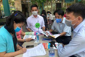 TPHCM: Xây dựng tủ sách dùng chung cho học sinh nghèo