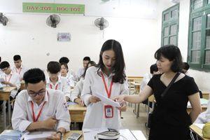 Hà Nội: Lưu ý các nhà trường tổ chức cho học sinh ôn tập tốt nhất