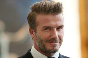 'Đế chế' mới của David Beckham sau bóng đá