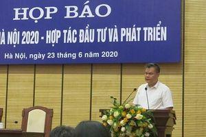 Hà Nội sẽ công bố danh mục 282 dự án xúc tiến, kêu gọi đầu tư vào 8 lĩnh vực