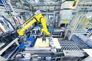 Nhà máy Daikin Việt Nam 'nâng hạng' quản lý chất lượng và bảo vệ môi trường