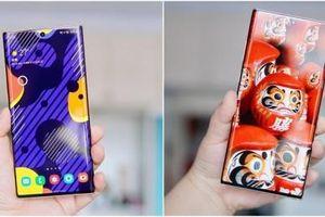 Galaxy Note 20 Ultra: 'Siêu phẩm' của Samsung sắp ra mắt