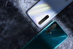 Realme X3 ra mắt: Snapdragon 855+, màn hình 120Hx, giá từ 330 USD
