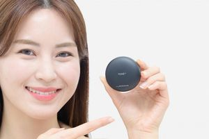 LG ra mắt tai nghe TONE Free HBS-FN6, khử trùng bằng tia cực tím, âm thanh Meridian
