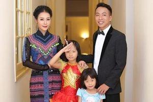NSƯT Việt Hoàn: Tôi hạnh phúc vì được sống hai cuộc đời