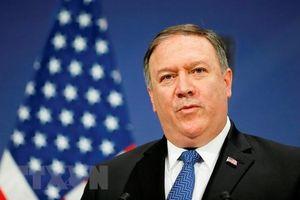 Mỹ và Liên minh châu Âu nhất trí tiến hành đối thoại về Trung Quốc