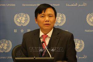 Việt Nam kêu gọi thúc đẩy triển khai tiến trình hòa bình liên quan đến Afghanistan
