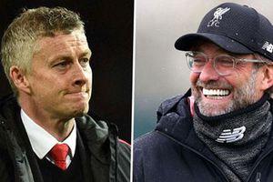Solskjaer thề sẽ đưa M.U vượt mặt Liverpool