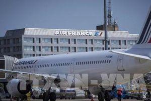 Hà Lan đạt thỏa thuận với Pháp về gói cứu trợ cho hãng hàng không Air France-KLM