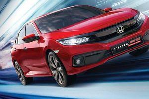 Vì sao Honda Civic bị khai tử tại Nhật Bản?