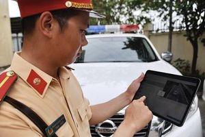 CSGT sẽ gắn hơn 100 camera giám sát trên cao tốc Nội Bài - Lào Cai