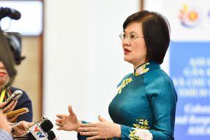 Việt Nam là nước tích cực và tiên phong trong lĩnh vực bình đẳng giới