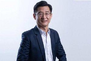 Alibaba thay thế CEO Lazada