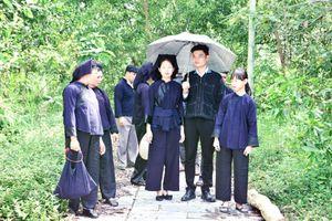 Lạng Sơn: Nâng cao nhận thức về Luật hôn nhân và gia đình