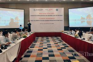 Việt Nam phấn đấu tiến đến thị trường các bon đầy đủ