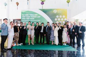 Xây dựng văn hóa tái chế bao bì văn minh cùng nghệ sĩ Việt