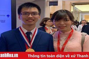 3 cá nhân được tặng danh hiệu 'Vì sự phát triển Thanh Hóa'