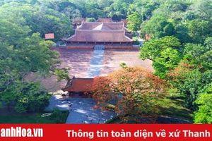 Về miền đất cổ Lam Kinh