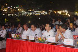 Lễ hội du lịch Vĩnh Phúc 2020 thu hút đông đảo du khách